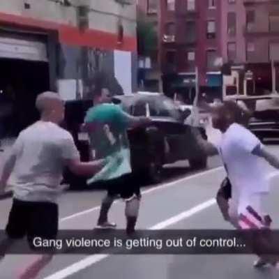 wholesomeviolence