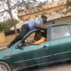 Just another day in Nigeria