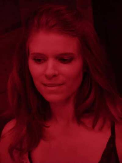 Kate Mara is ridiculously sexy