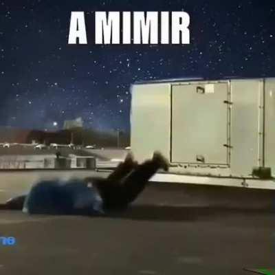 A mimir