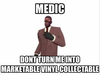 Vinyl collectables