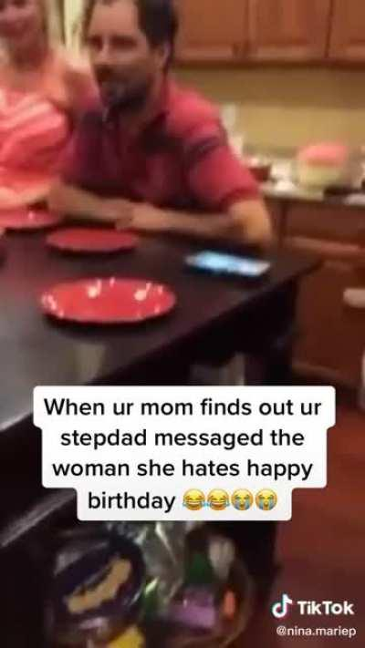 Mom's pettiness causes fatality