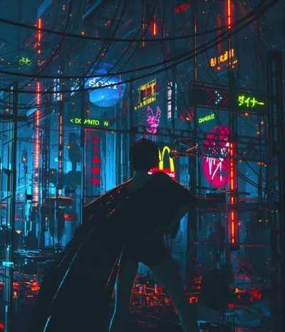 Dreamscape, by Dangiuz
