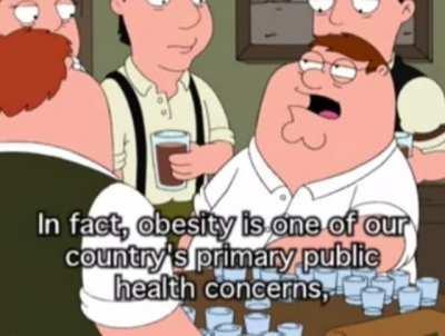 I love this Family Guy clip