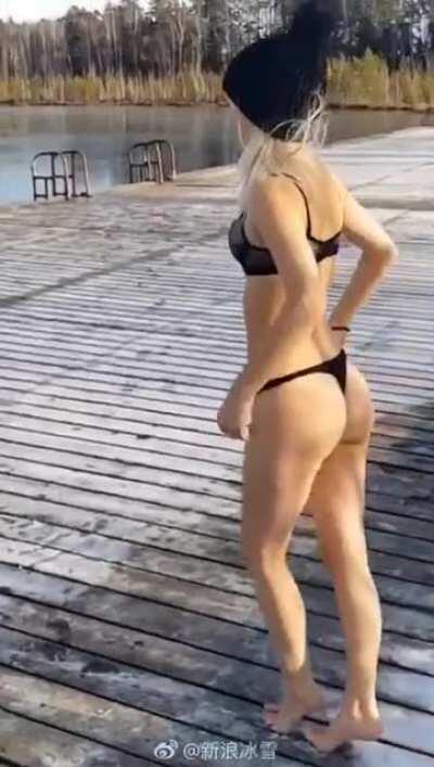 Начало пляжного сезона