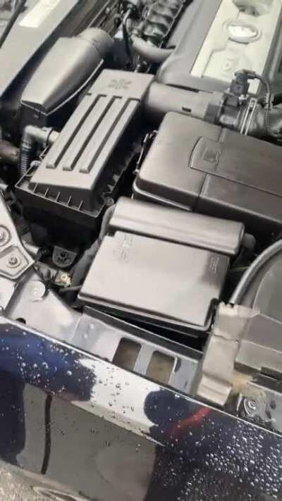 C/s engine dies randomly... I found the issue with my bare hands!