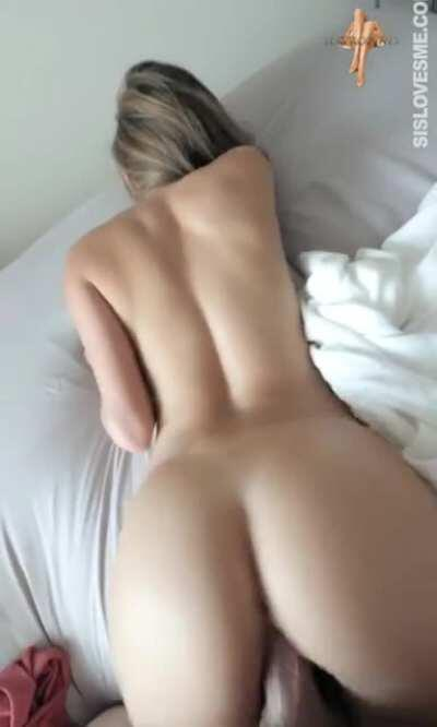 Arch (xpost from r/sextrophies)