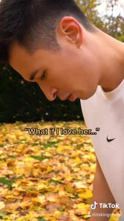 Relationship Sensei: Falling in Love