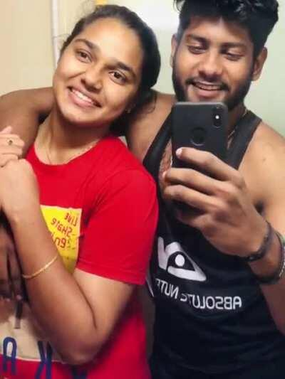 Desi Tamil Hot Couple leak peak mms