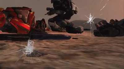 Halo Reach turns 10 years today and I did a little video with Church's hero speech.
