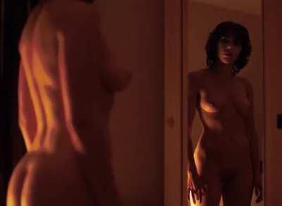 Scarlett Johansson - Under The Skin (2013)