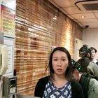 HK Police brutality arrest the normal resident.