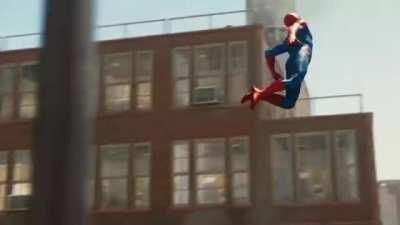 [128/127] Spider-Man Intro (Warbly Jets -