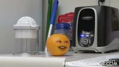 hey orange what is it orange
