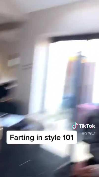 Farting in Style 101