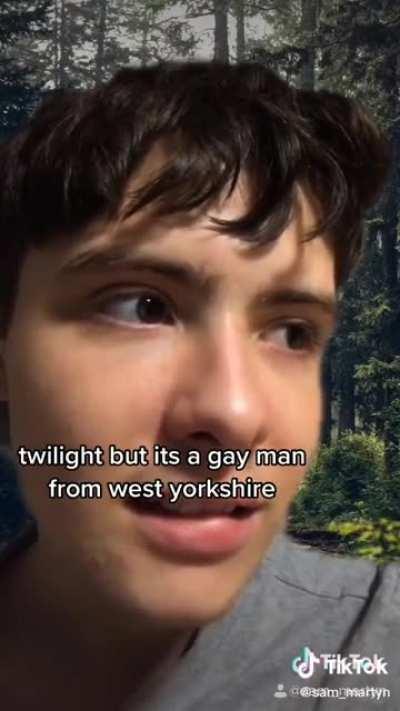 Gay Yorkshire Twilight