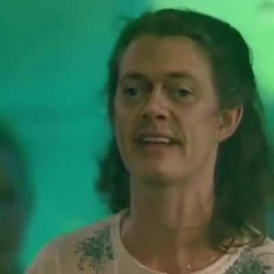 Thanks, I hate this deepfake of lady Steve Buscemi singing
