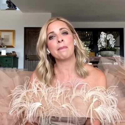 Sarah's message to you (audio)