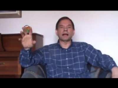 Columbine dad responds to E&D admirers