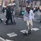 Skateboard Jesus brings you Weed