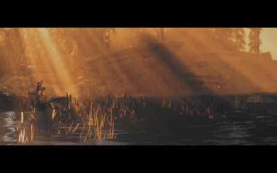 Vermintide 2: Grail Knight Trailer (Taken from June 18th Livestream).