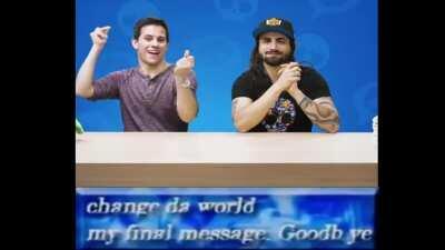 Dani's Final Message