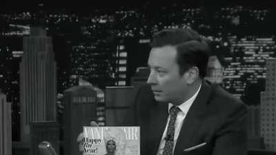 Jimmy Fallon almost gets cancelled.