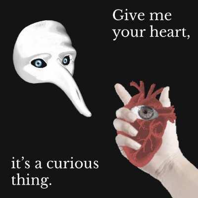 Curious, isn't it?
