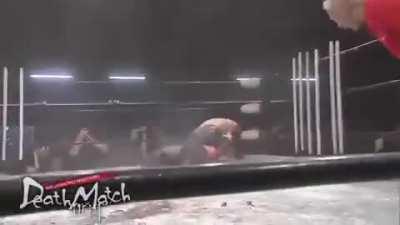 Next level wrestling