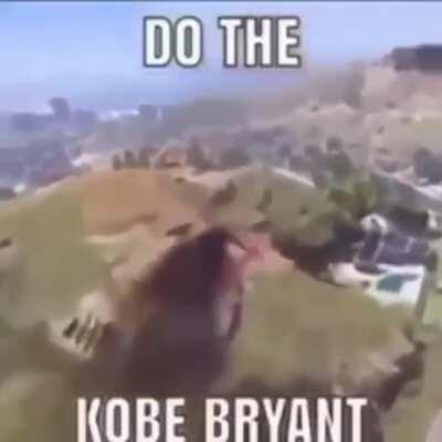do the Kobe Bryant