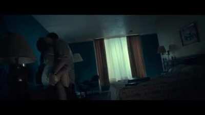 Emilia Clarke In Above Suspicion