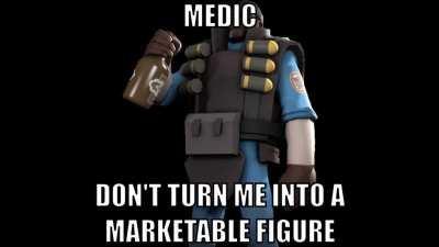 MEDIIIIC!