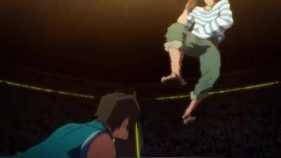 God of High School Ep. 2 - Beatdown by Keiichiro Watanabe