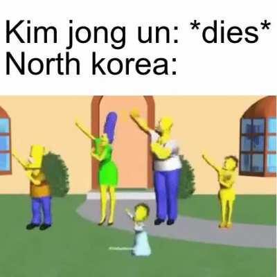 kim jong un 2: electric boogaloo
