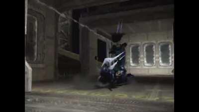 Bringing back the Halo 3 days