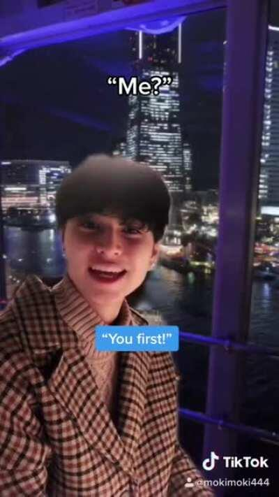 A date with your Jdrama boyfriend