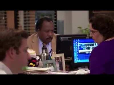 There should be a flair dedicated to the office