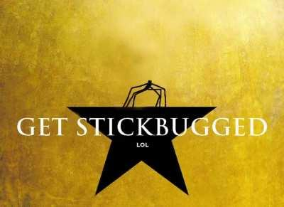 get stickbugged lol (now animated!)