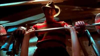 Very much appreciated Freddy. I was doing pretty bad today.