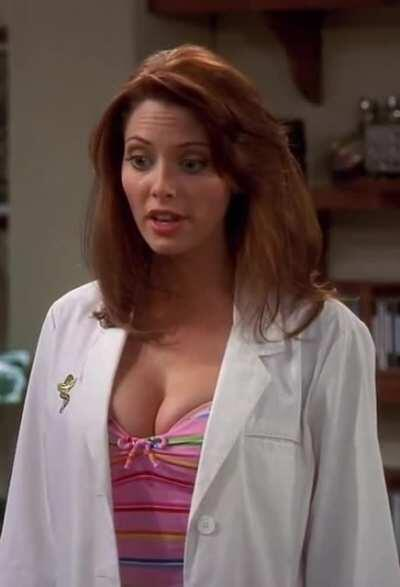 April Bowlby in