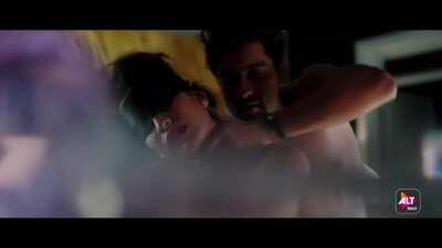 Pryanca talukda is so hot🔥🔥 ,. She is the reason of many boys boner😍😋😘....here is the scene from xxx uncensored s1 ep1.....