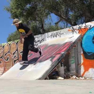 skateboarding is dumb. :)