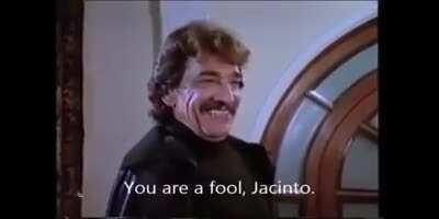 The Great Jacinto