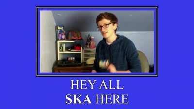 Hey all! Ska-tt here!
