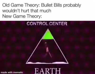 Game Theory ain't what it used to be