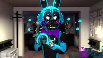 Found this video in YouTube it had pyrocynical voice it is very bad