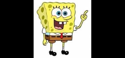 Spongebob singing wap