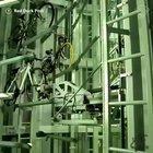 Smart system for bike parking