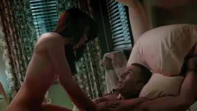Aimee Garcia - Dexter S8E01 (Brightened)