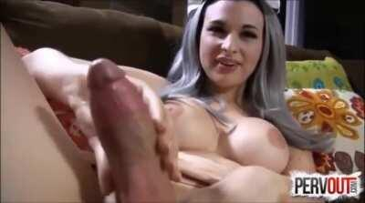 Bailey Jay Gives You Cock Sucking Instructions